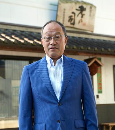 代表取締役 柴田 秀和